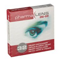 PharmaLens Daglenzen -5.25 32  lenzen