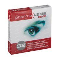 PharmaLens Daglenzen -5.50 32  lenzen