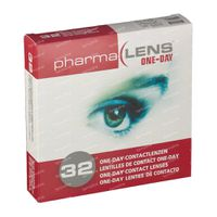 PharmaLens Daglenzen -6.00 32  lenzen