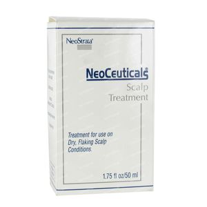 Neostrata Neoceuticals Scalp Treatment 50 ml soluzione