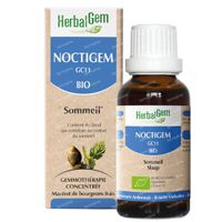 Herbalgem Noctigem Complex 50 ml
