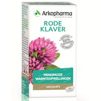 Arkocaps Rode Klaver Plantaardig 45  capsules