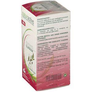 Elusanes Olijfboom 60 capsules