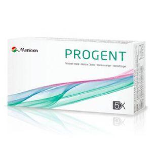 Progent Nettoyant Intensif + Lenscase 10 ampoules