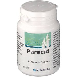 Paracid 45  capsule