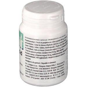 Paracid 45 St capsule
