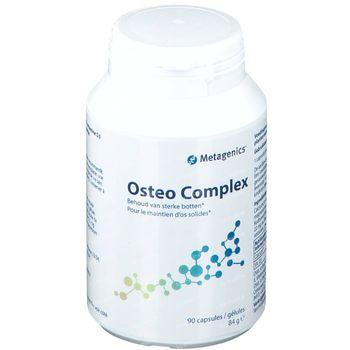 Osteo Complex Plus 90 capsules