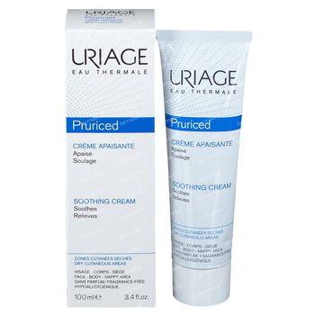 Uriage Pruriced Crème 100 ml