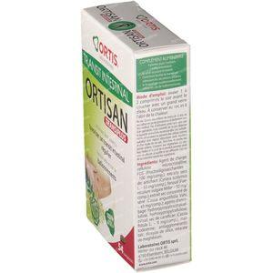Ortis Ortisan Transiplus 54 stuks Tabletten