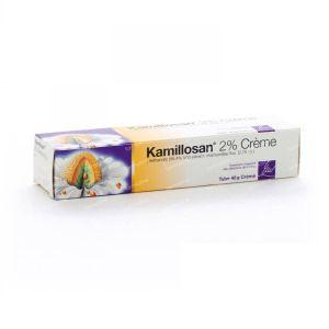 Kamillosan 2% Crème 40 g crème