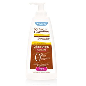 Roge Cavailles Wash Cream Hydration 300 ml