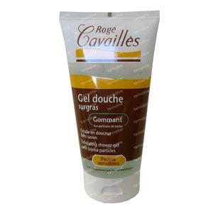 Roge Cavailles Showergel Over Fat Peeling 150 ml