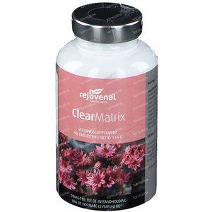 Rejuvenal Clearmatrix 90 capsules