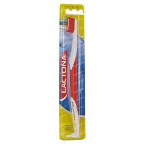 Tandenborstel IQ+ medium 1 stuk