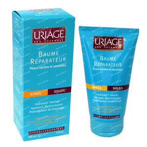 Uriage After-Sun Herstellende Balsem 150 ml