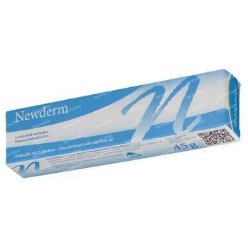 Newderm Protection Peau 45 g