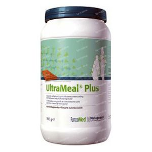 Funciomed Ultrameal Plus Chocolat 700 g polvo