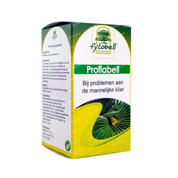 Fytobell Proflabell 60 capsules