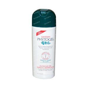 Phytogel - Sanitizante Desinfección Para las Manos Solución 100 ml