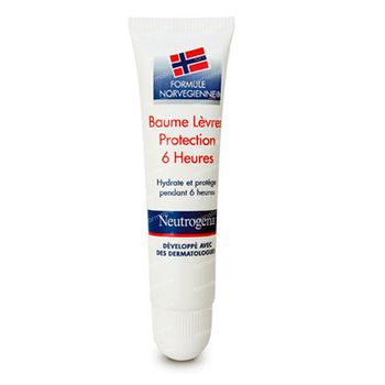 Neutrogena Baume Lèvres Protection 6 heures 15 ml