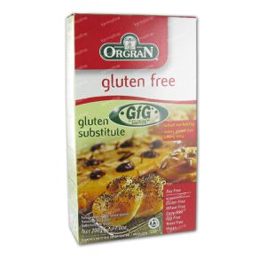 Orgran Gluten Substitute 120 g