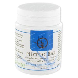 Dynarop Phytoclear 60 St compresse