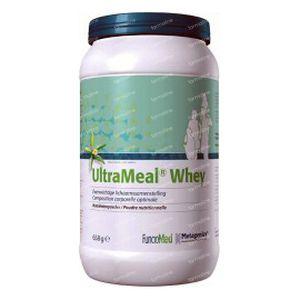 Ultrameal Whey Vanille 630 g