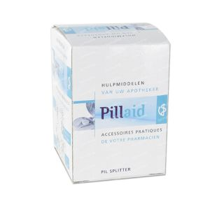 Pill-Aid 4-In-1 1 stuk