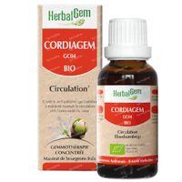 Herbalgem Cordiagem Complex 50 ml