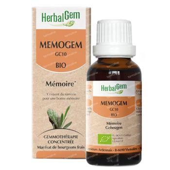 Herbalgem Memogem Complex 50 ml