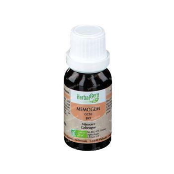 Herbalgem Memogem Complex 15 ml
