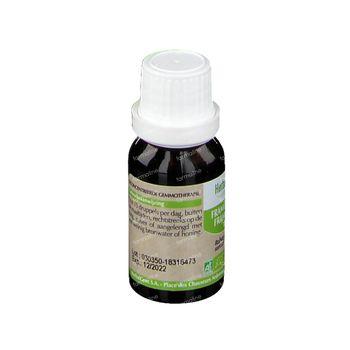 Herbalgem Frambozen Maceraat 15 ml