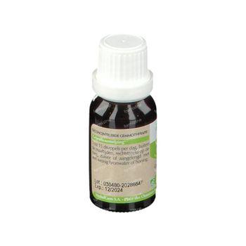 Herbalgem Noisetier Macerat 15 ml