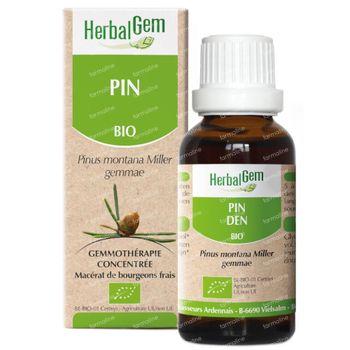 Herbalgem Pin de Montagne Macérat 50 ml