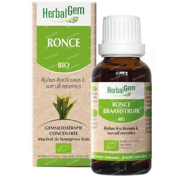 Herbalgem Ronce Macérat 15 ml