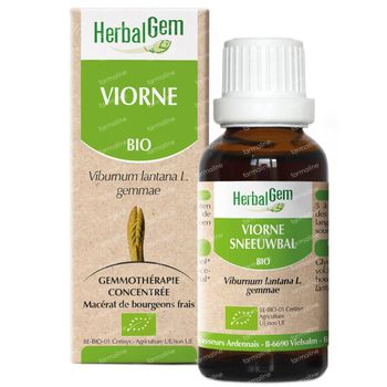 Herbalgem Viorne Macerat 50 ml