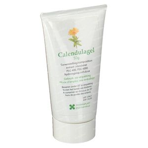 Calendula 50 ml gel