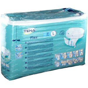 TENA Flex Plus Large 30 stuks