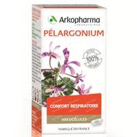 Arkogélules Pelargonium 45  capsules