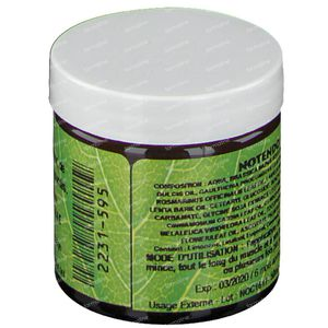 Notendo Crème Zalf Anti Tendinitis 50 ml