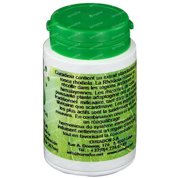 Curadiola 19020 capsules