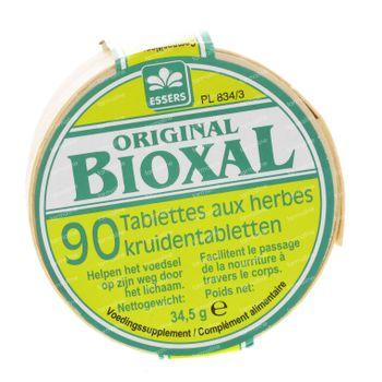 Herba Plus Bioxal Original 90 comprimés