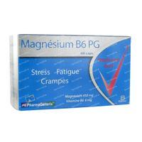 Pharmagenerix Magnesium B6 Pg 60  capsules