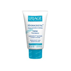 Uriage Thermal Hydraterende Cristal Crème 40 ml