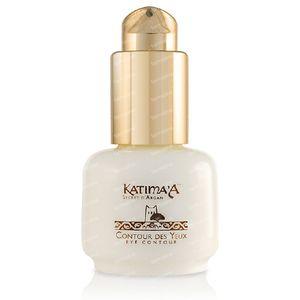 Katima'a Contour des yeux à l'Argan 30 ml