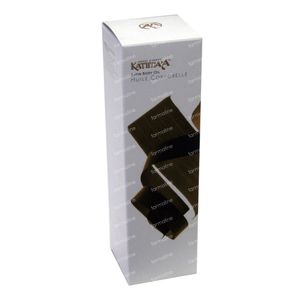 Katima'a Lichaamsolie Met Argan 150 ml