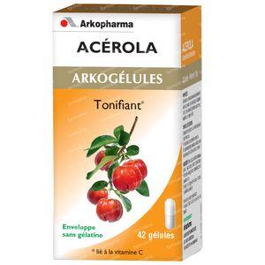 Arkocaps Acerola 42 capsules