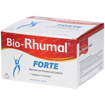 Bio-Rhumal Forte 1500mg 180 comprimés