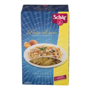 Schär Pasta Tagliatelli 250 g