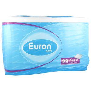 Euron Soft Alèse Super 40x60 cm Ref. 162 44 28-1 28 pièces